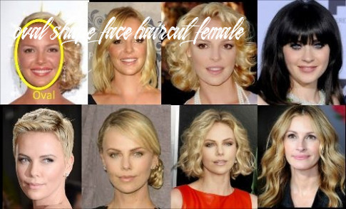 Best hairstyles for your face shape oval face shape oval shape face haircut female