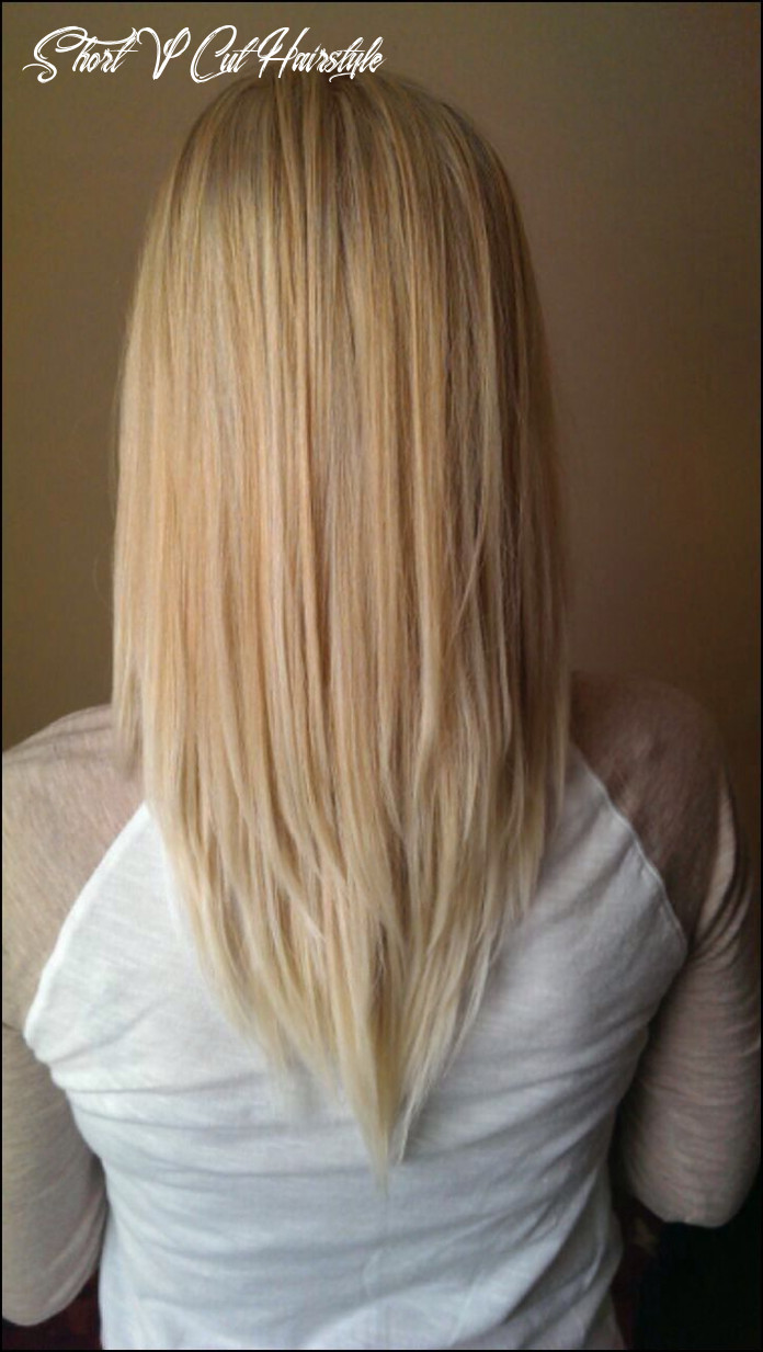 Best hairstyles ideas: v cut hairstyles for long hair short v cut hairstyle