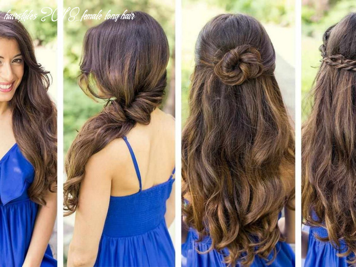 Best indian hairstyles for long hair 8 – wlp free trials hairstyles 2018 female long hair