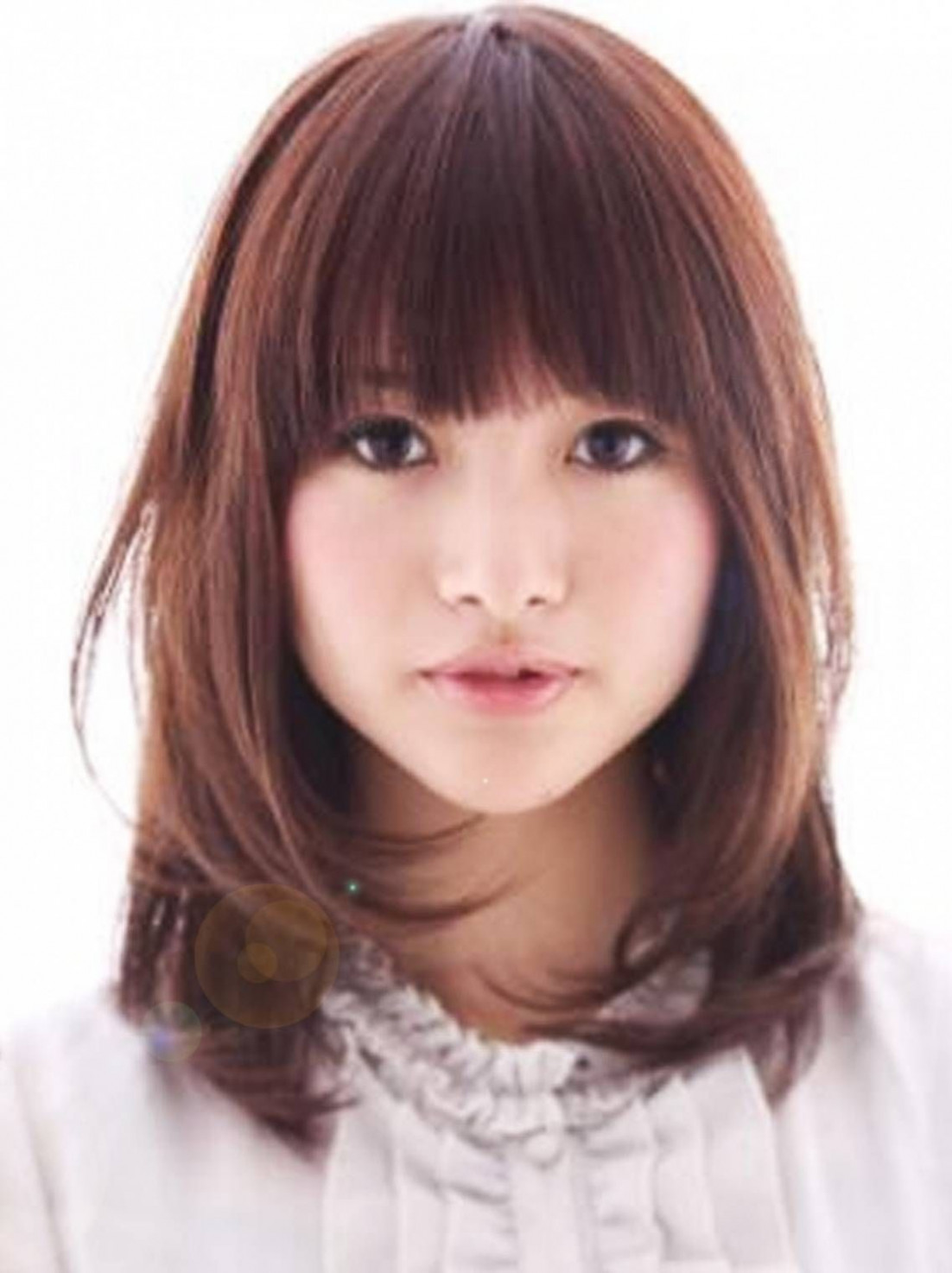 Best japanese medium length (with images) | hair styles, medium