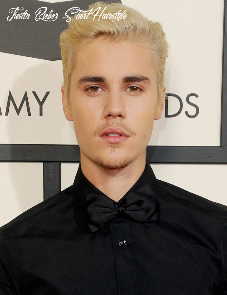 Best justin bieber haircuts & hairstyles justin bieber short hairstyle