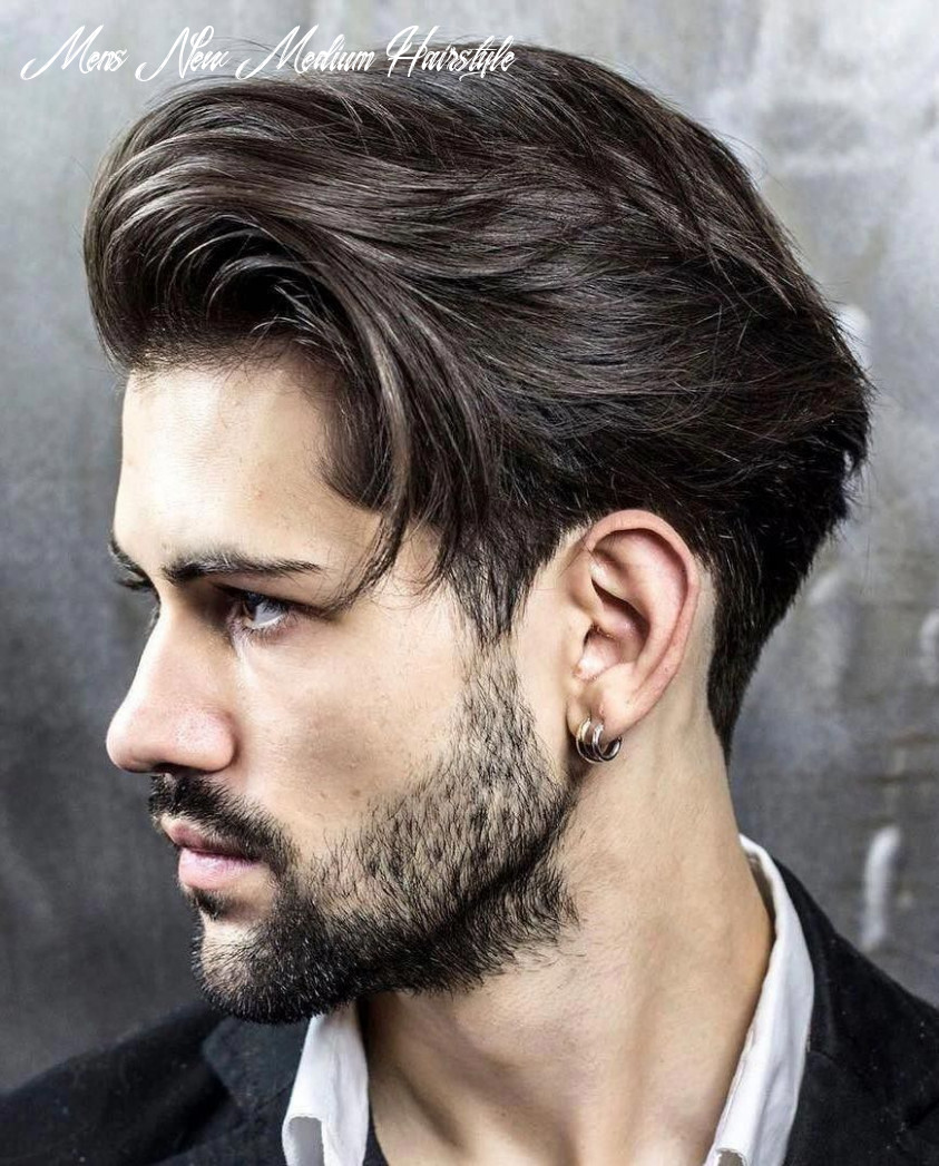 Best medium hairstyles for men | mens hairstyles, mens hairstyles