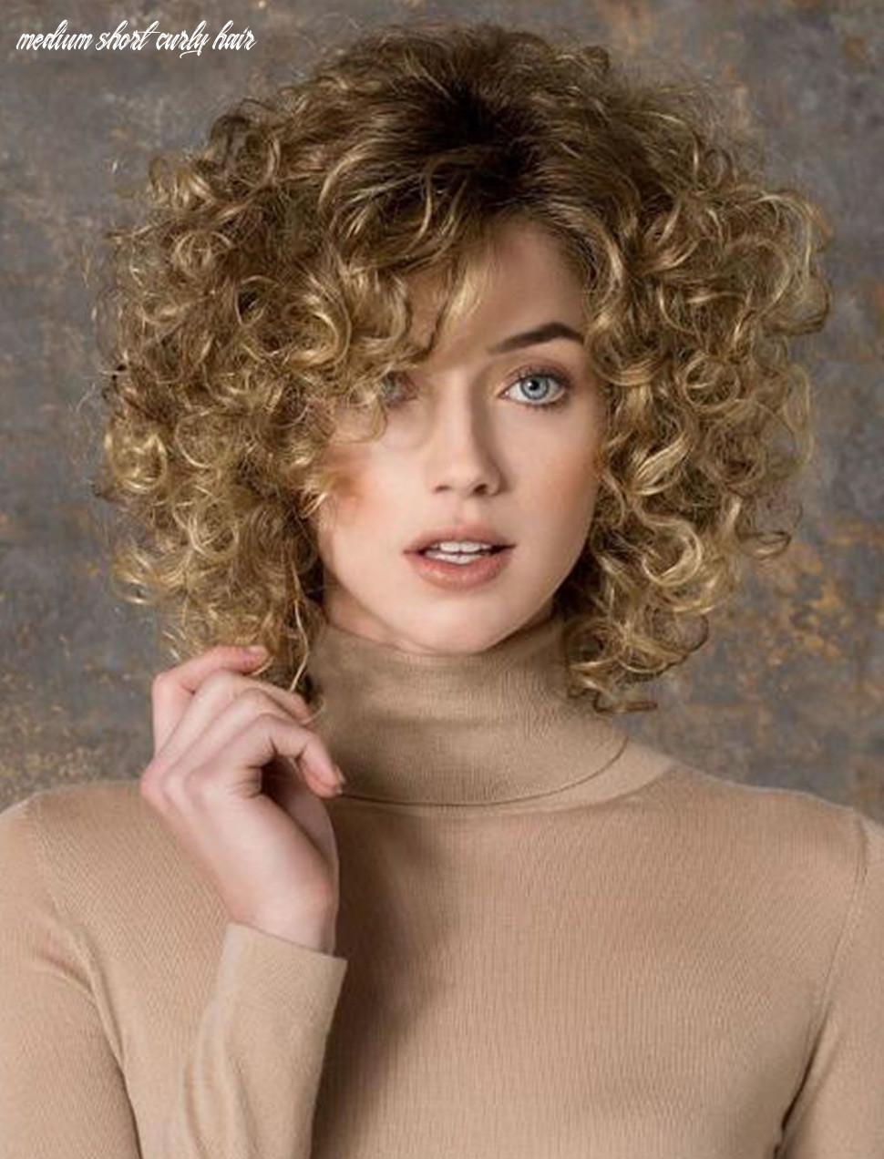 Best medium short curly hairstyles of 11 | thin curly hair