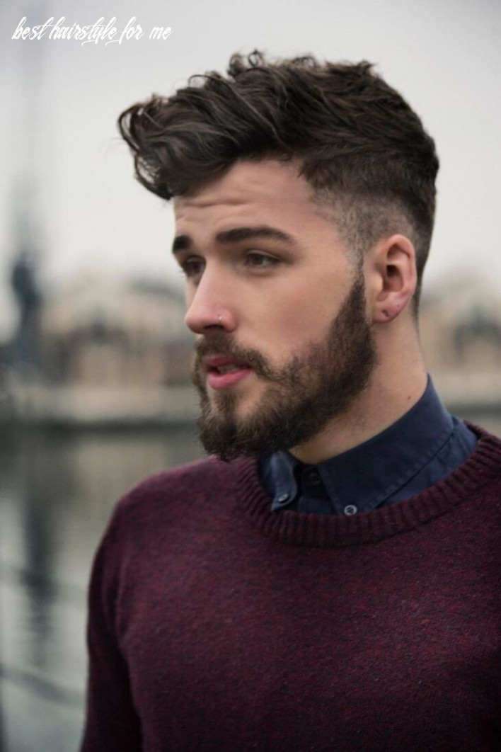 Best mens hairstyles for oval faces men how do i choose a