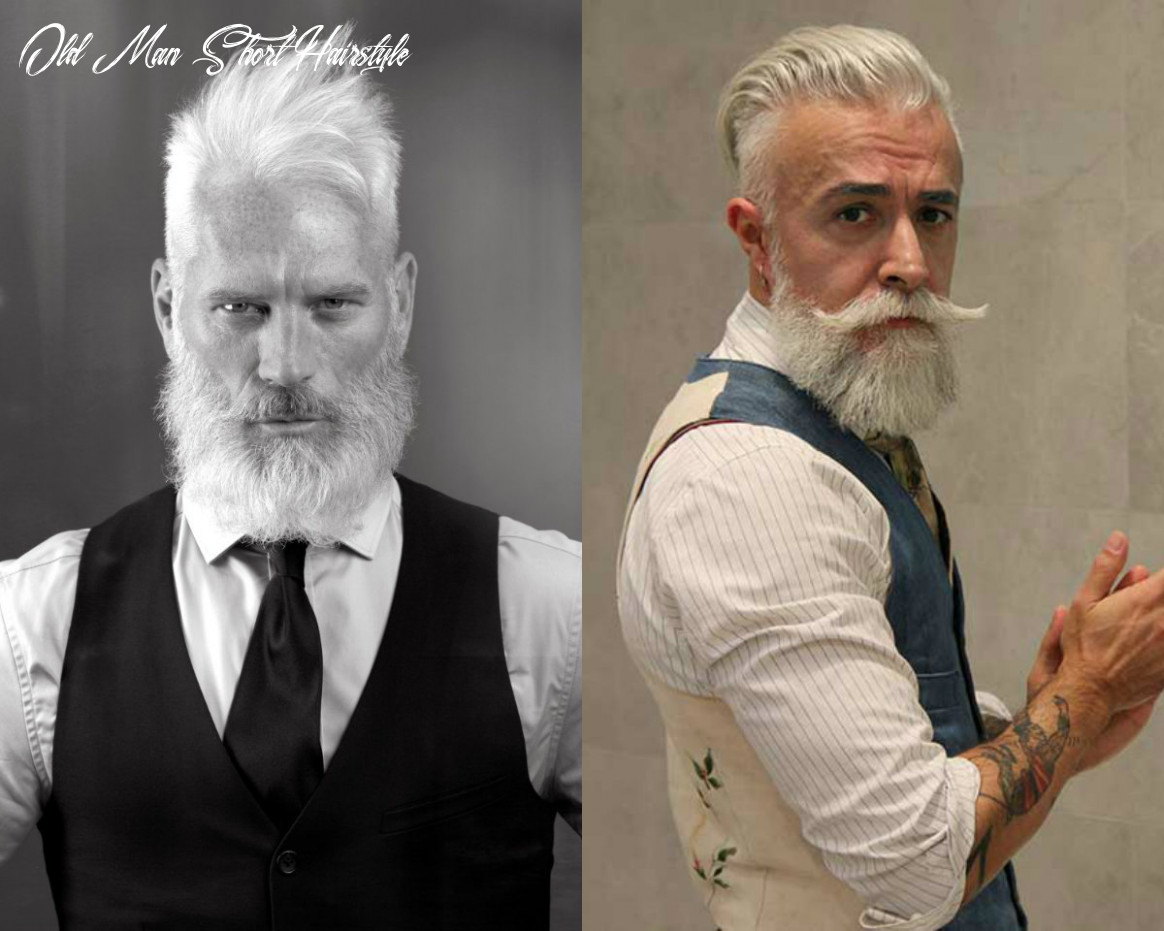 Best Older Men12;s Hairstyles 12 Hairdrome.com | Haircuts
