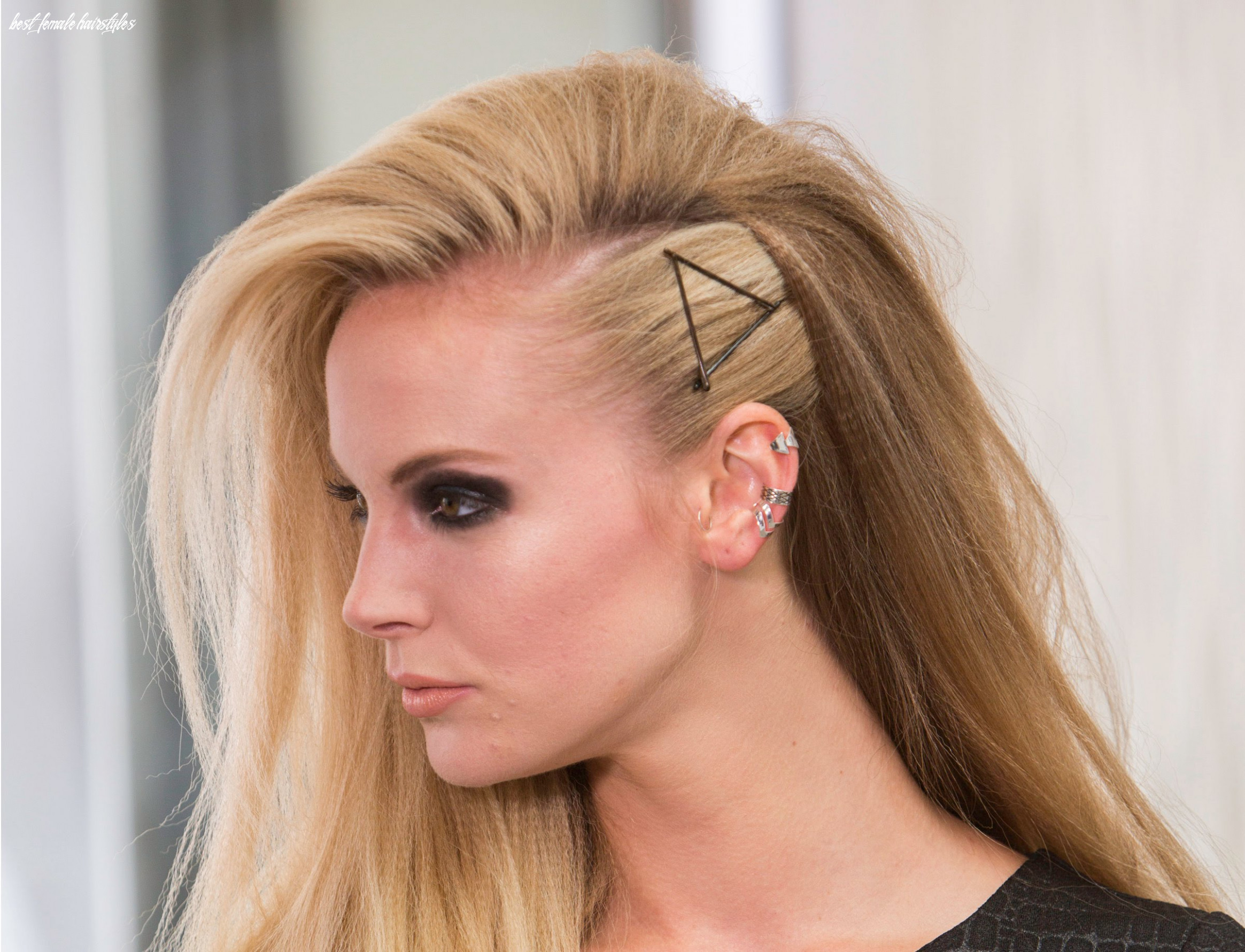 Best rock hairstyles for a modern female hairstyle images best female hairstyles