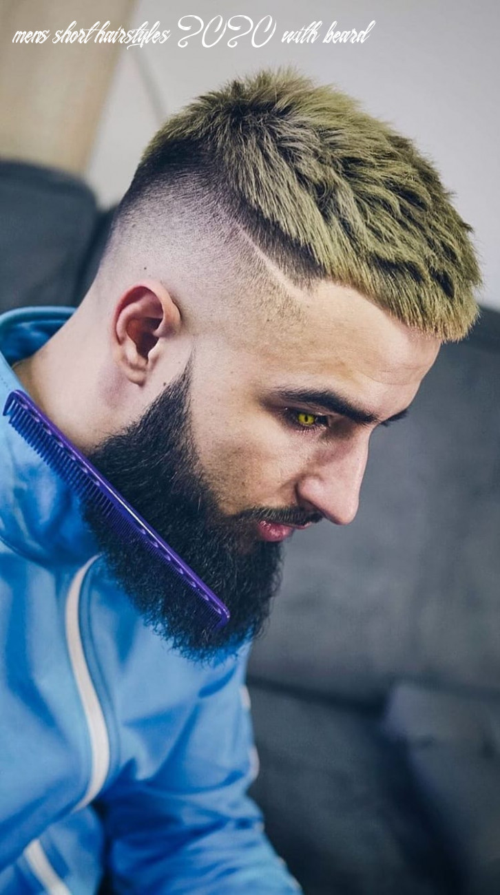 Best short haircuts for men with beards haircut today mens short hairstyles 2020 with beard