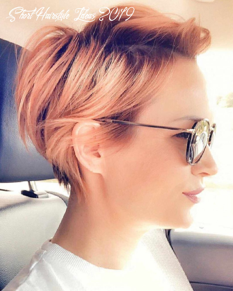 Best short hairstyle ideas to look great in 10 | hairstyle woman short hairstyle ideas 2019