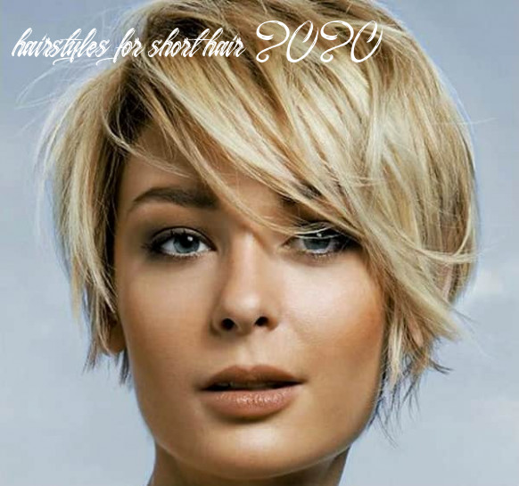 Best short hairstyles 12 | best short haircuts hairstyles for short hair 2020