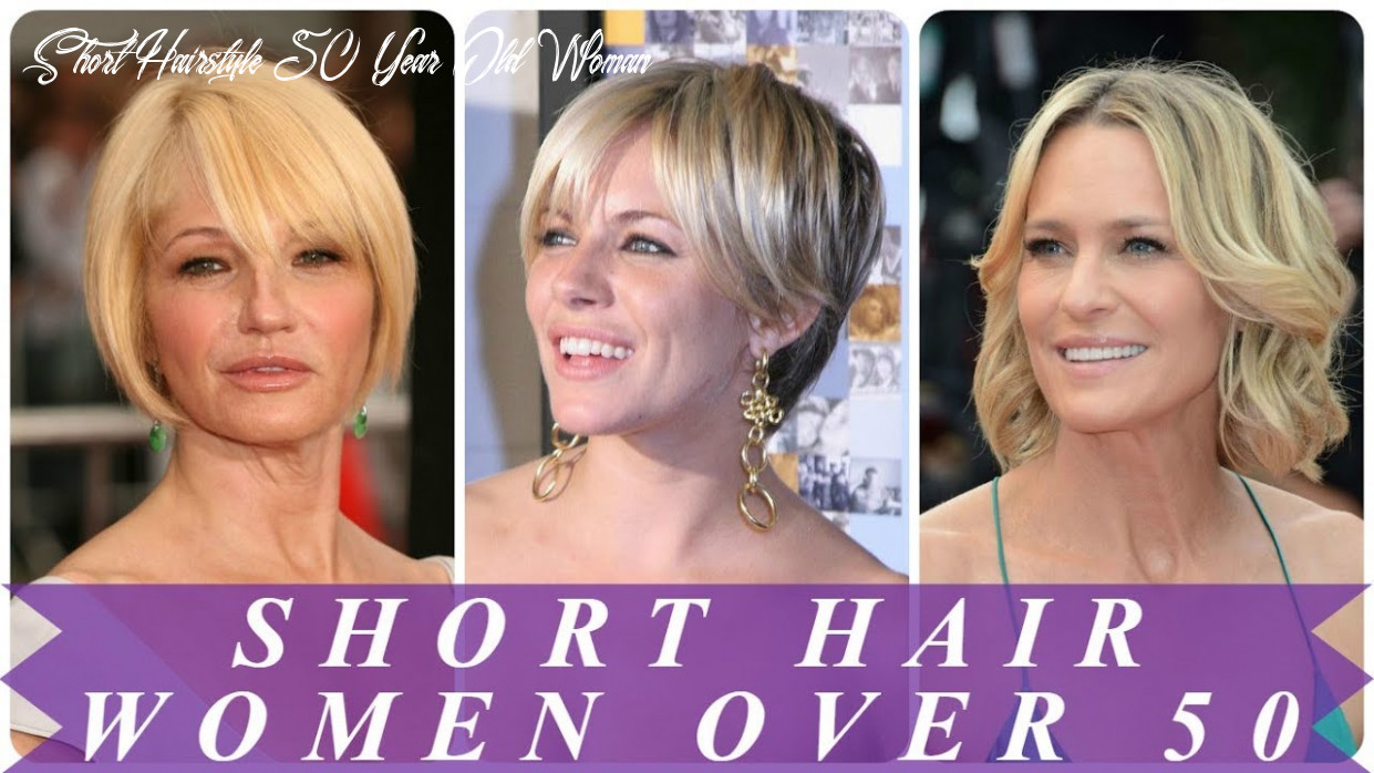 Best short hairstyles for 10 year old woman 10 youtube short hairstyle 50 year old woman