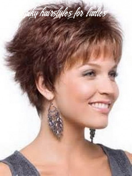 Best short spiky hairstyles & styling guide fmag