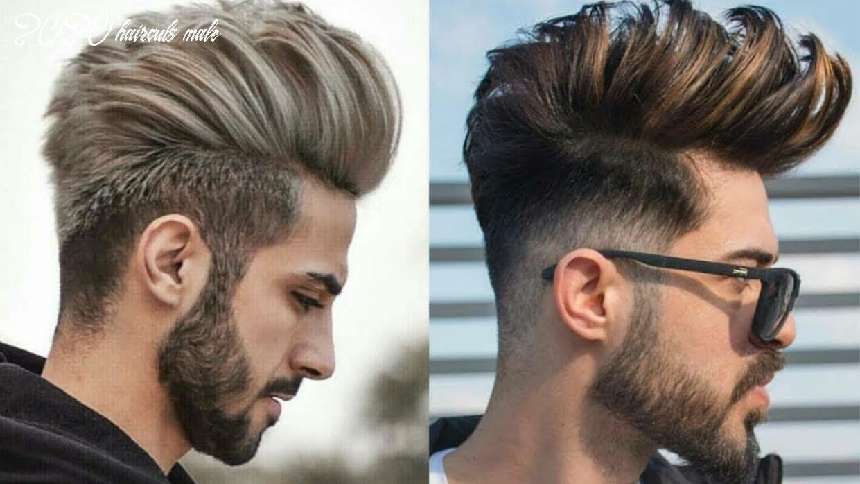 Best stylish haircuts for men 10 | haircut trends for guys 10