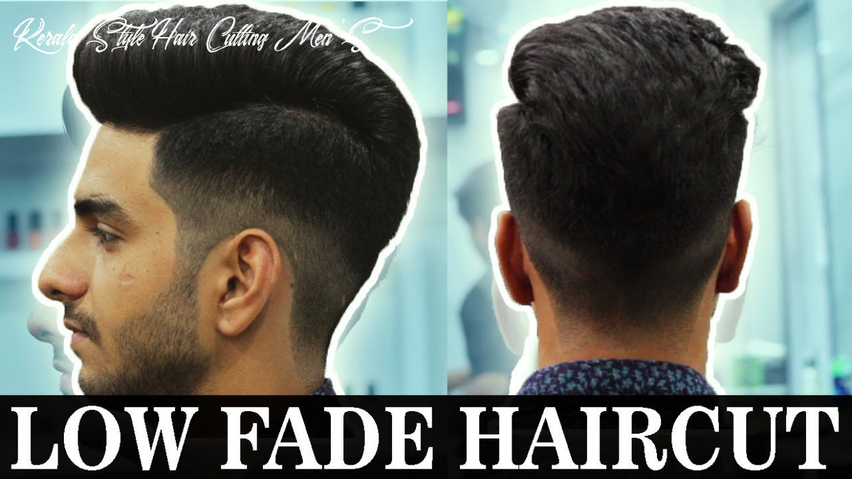 BEST SUMMER hairstyle for INDIAN MEN/BOYS 10!   Low Fade haircut for men  urban gabru