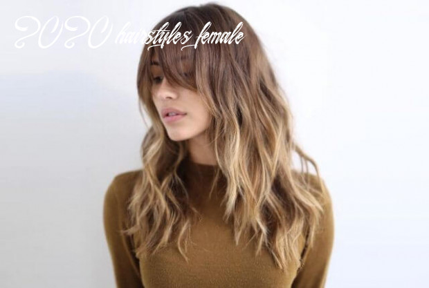 Best womens hairstyles 12 | trendy women haircuts 12 you must try 2020 hairstyles female