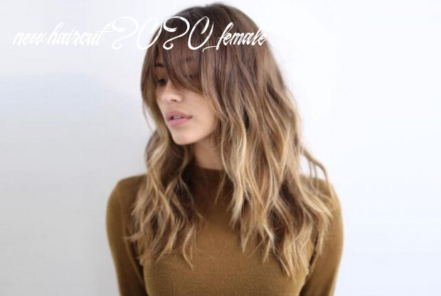 Best womens hairstyles 12   trendy women haircuts 12 you must try new haircut 2020 female