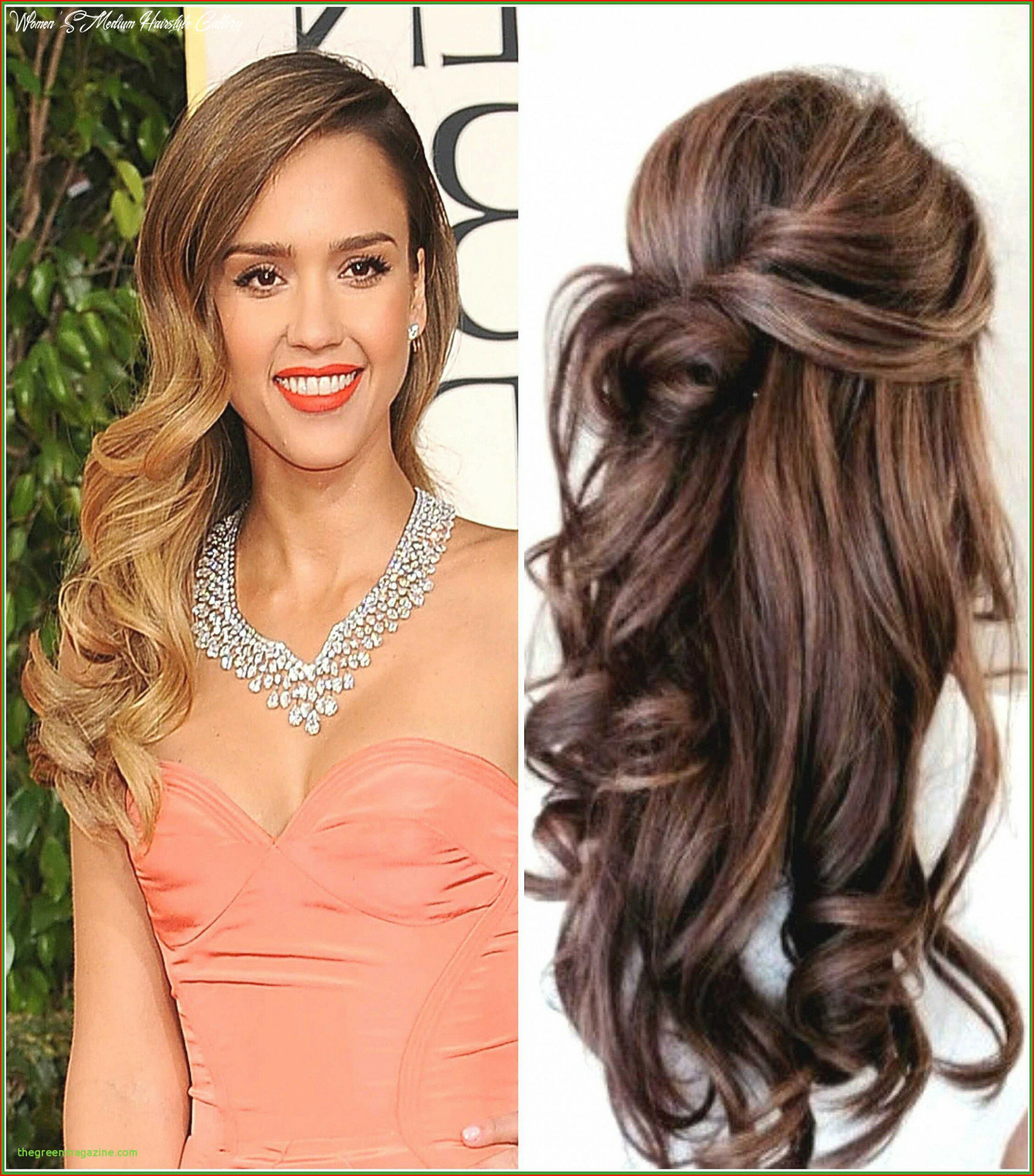 Best womens medium length hairstyles gallery of medium hairstyles