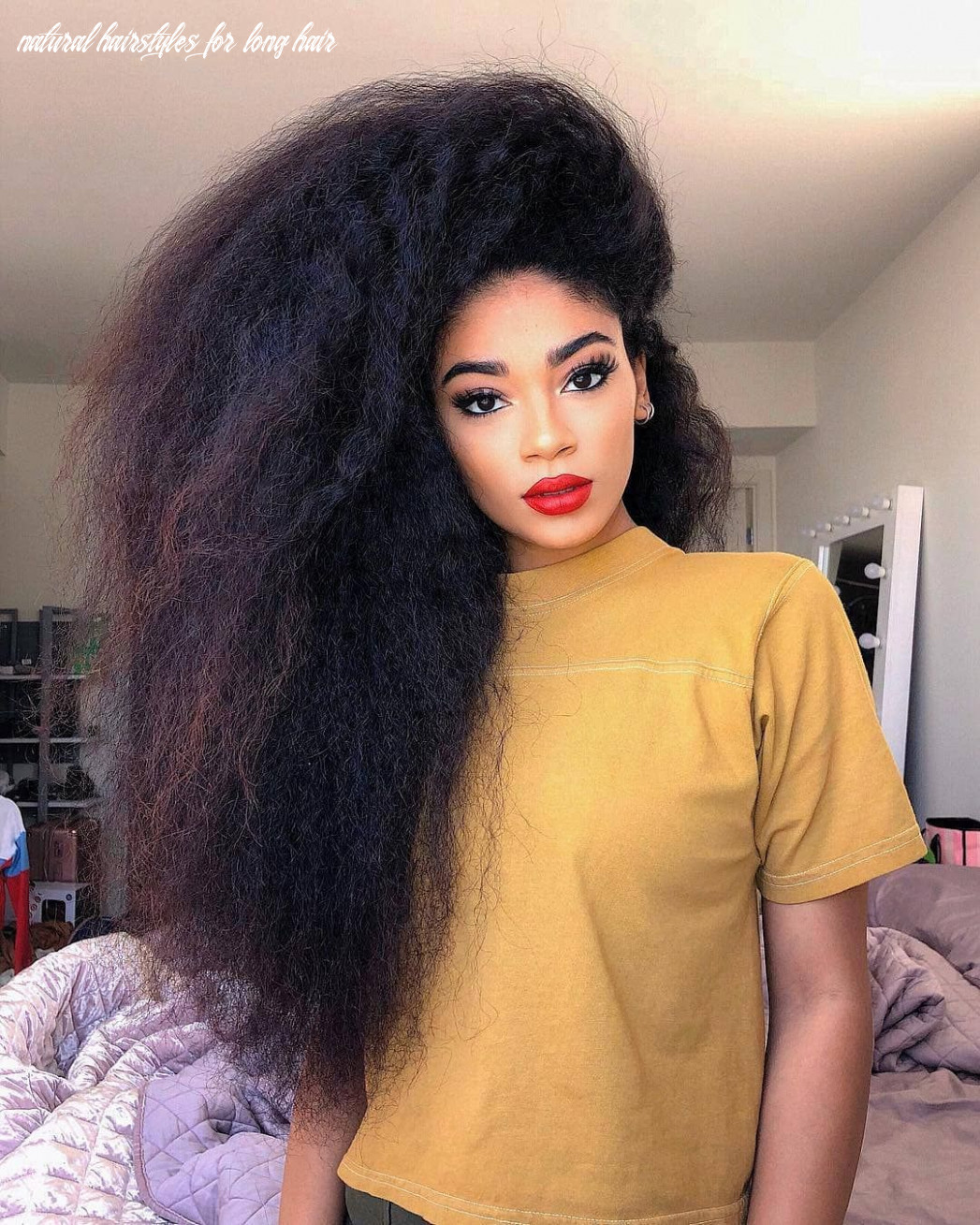 Bewilderment !! | thick hair styles, long natural curly hair