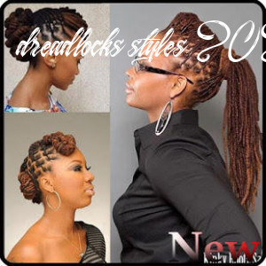 Black woman dreadlocks hairstyle for android free download and