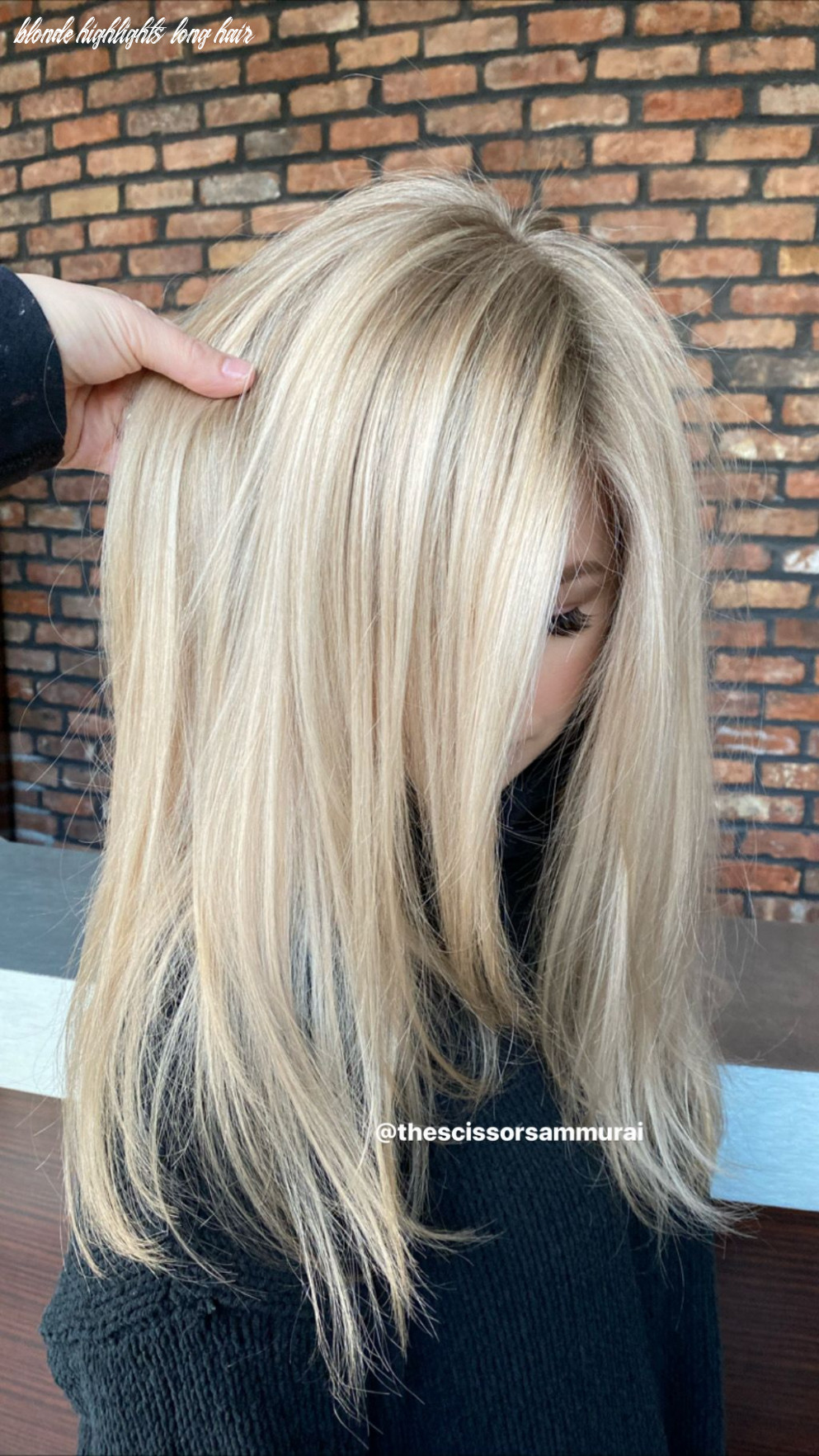 Blonde highlights in 11 | blonde highlights, long hair styles
