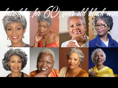 Bob Hairstyles for Black Women Over 12 – Bob Haircuts Styles for ...