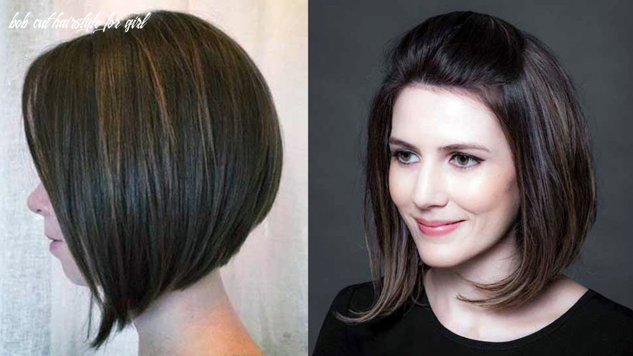 Bob hairstyles for women 12 new haircuts for women | bob hair cutting videos bob cut hairstyle for girl