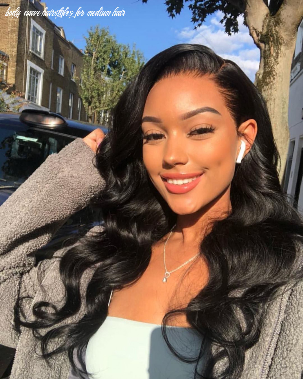Body wave vs loose wave — which hair to choose? yirooblog medium body wave hairstyles for medium hair