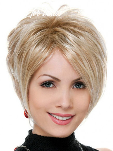 Boy cut fashion style synthetic wig for ladies wig tool wig