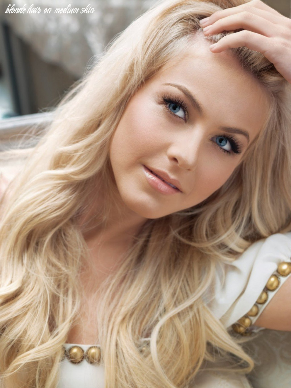 Brown to Blonde: Hair Colors for Cool Skin Tones | Bellatory