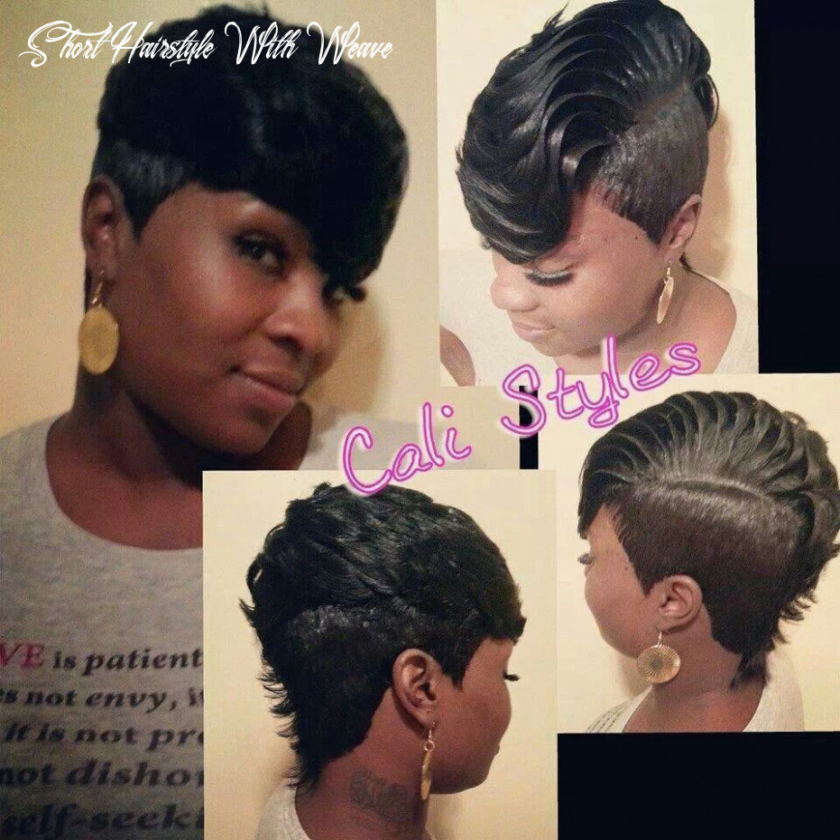 Cali Style quick weave | Weave hairstyles, Quick weave hairstyles ...