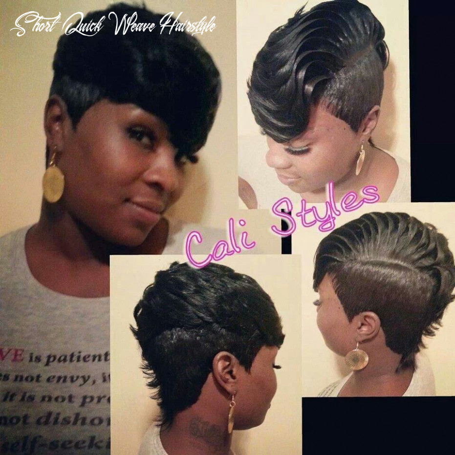 Cali style quick weave | weave hairstyles, quick weave hairstyles