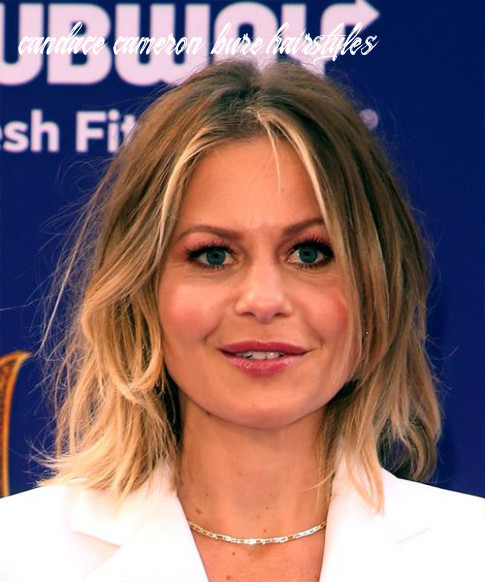 Candace cameron bure hairstyles, hair cuts and colors candace cameron bure hairstyles