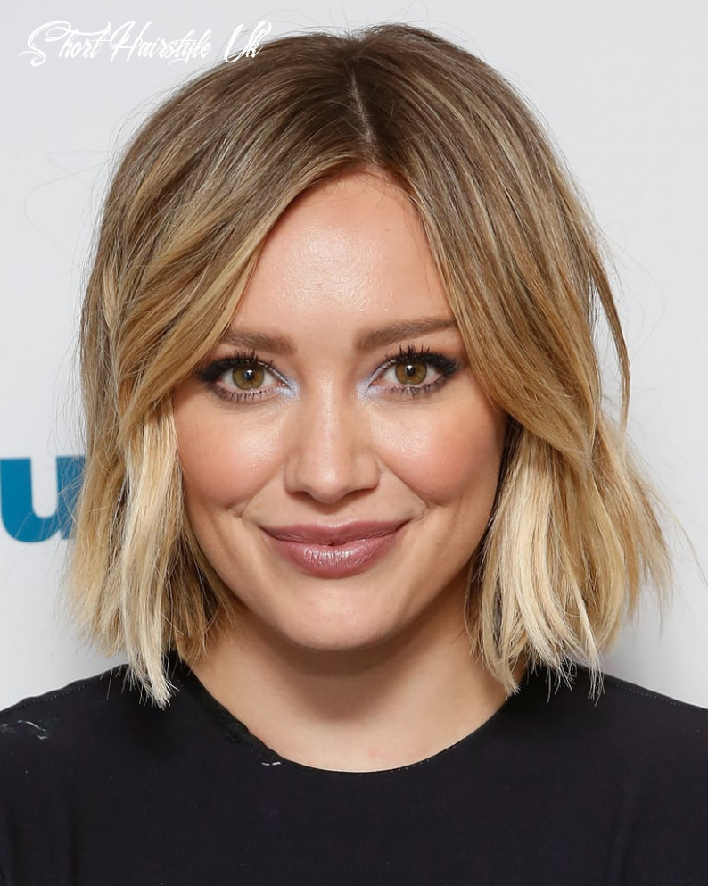 Celebrities who cut their hair short | hairstyle pictures