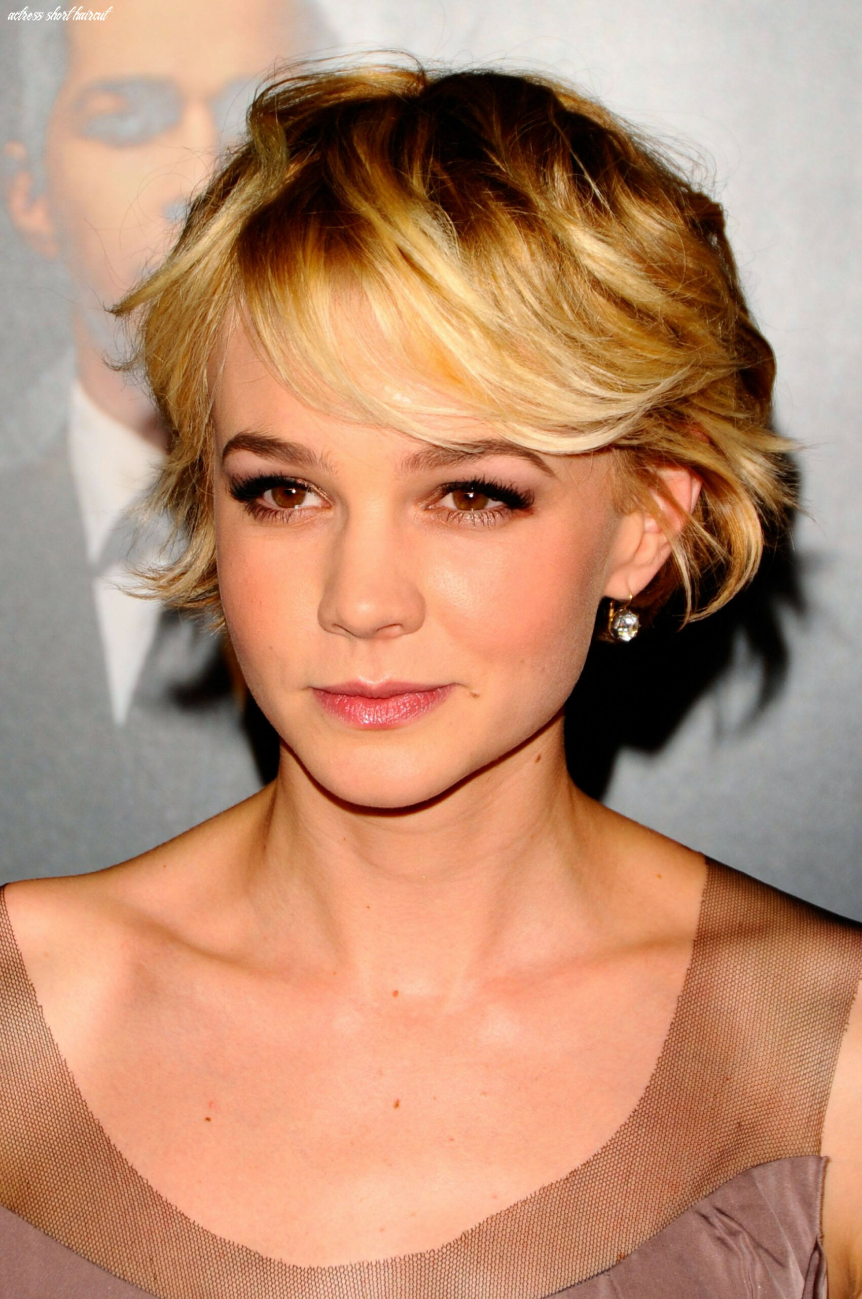 Celebrities who prove short hair cuts are totally gorgeous actress short haircut