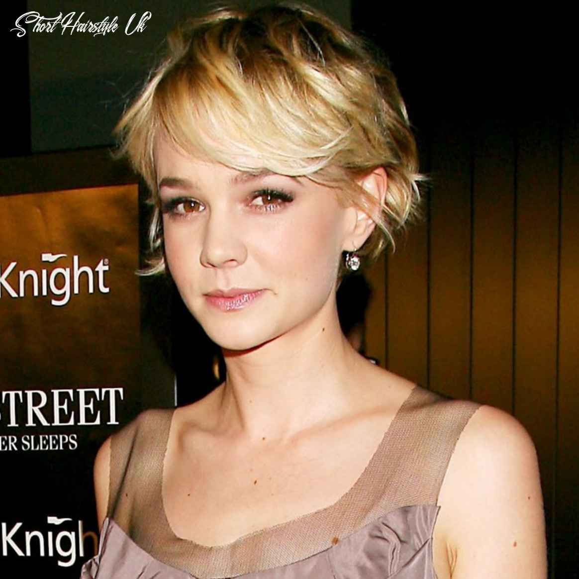 Celebrity pixie haircuts and crops for short hair inspiration short hairstyle uk