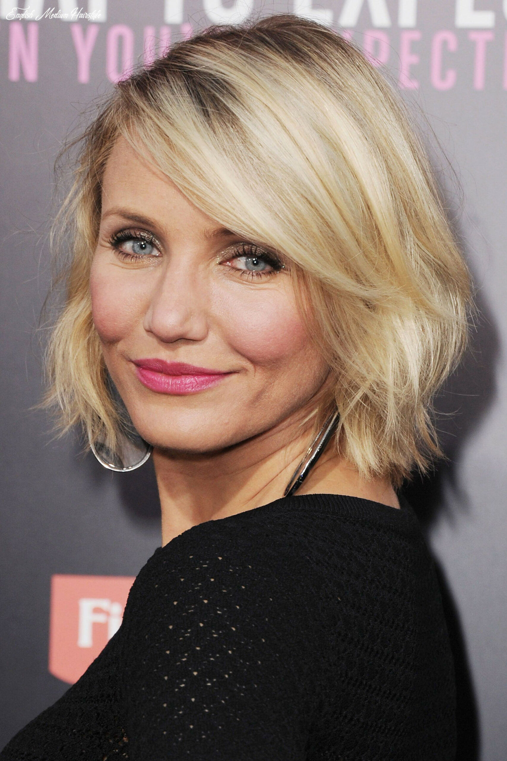 Chic celebrity bob & lob haircuts to inspire your next chop
