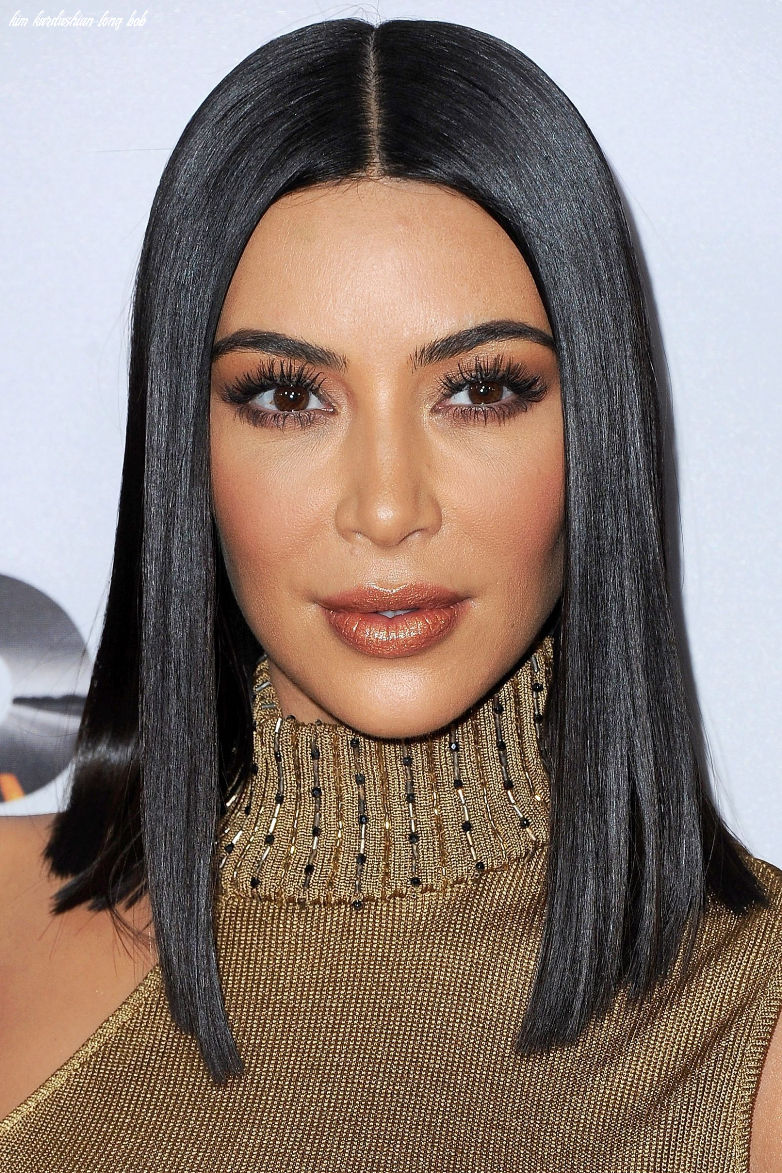 Chic celebrity bob & lob haircuts to inspire your next chop | lob