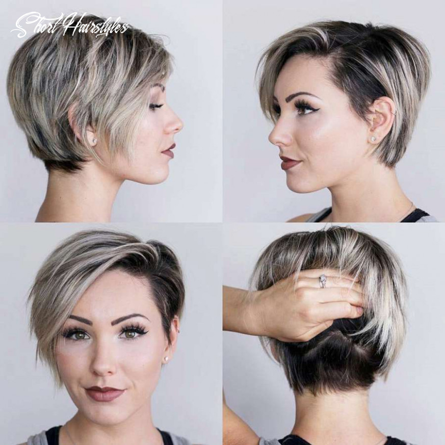 Chloe brown short hairstyles 10 | fashion and women short hairstyles