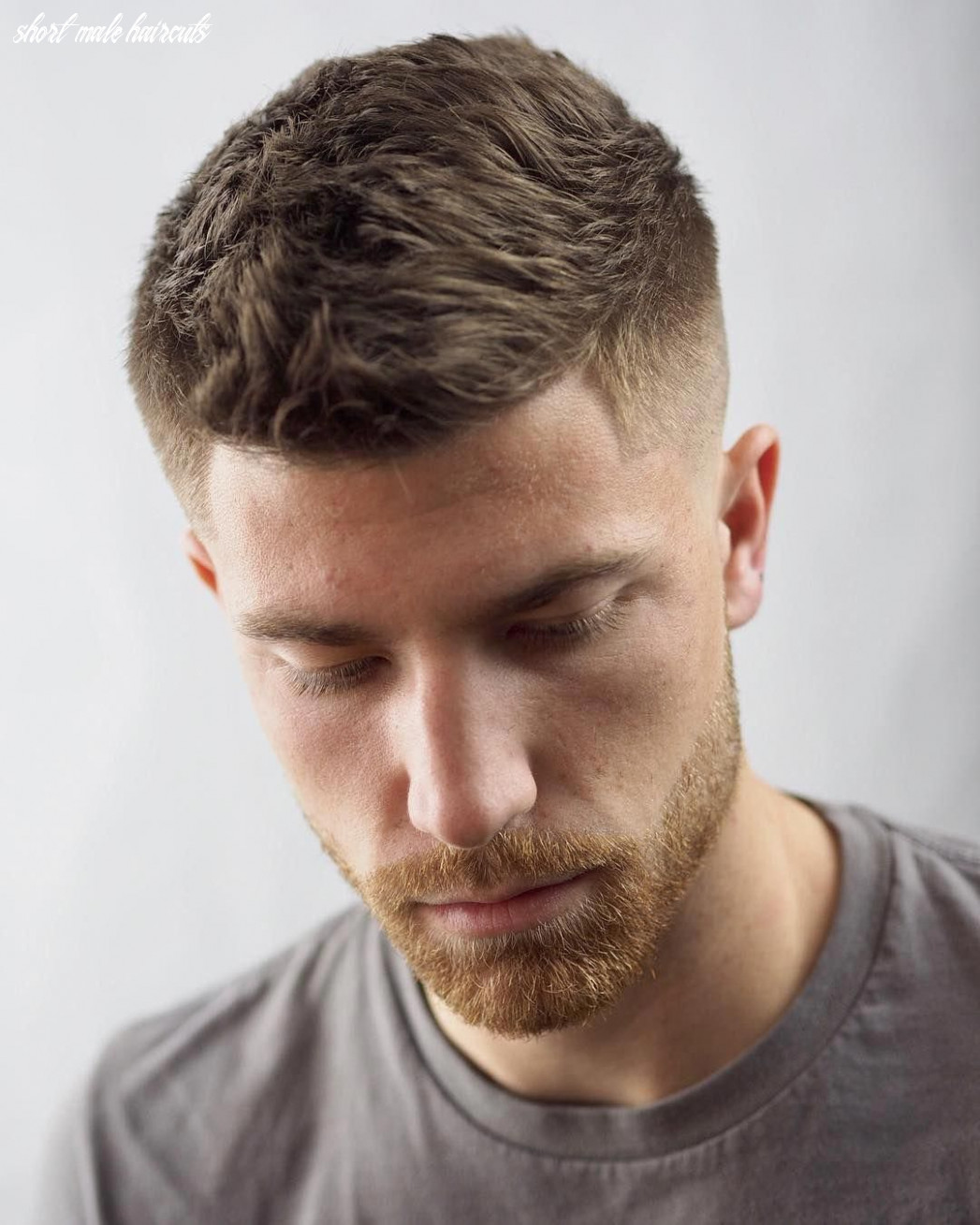 Choosing The Best Hairstyle For Men | Mens haircuts short, Mens ...