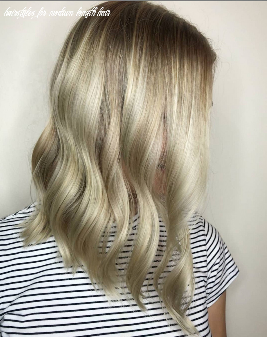 Classic Mid-Length Haircuts | Southern Living