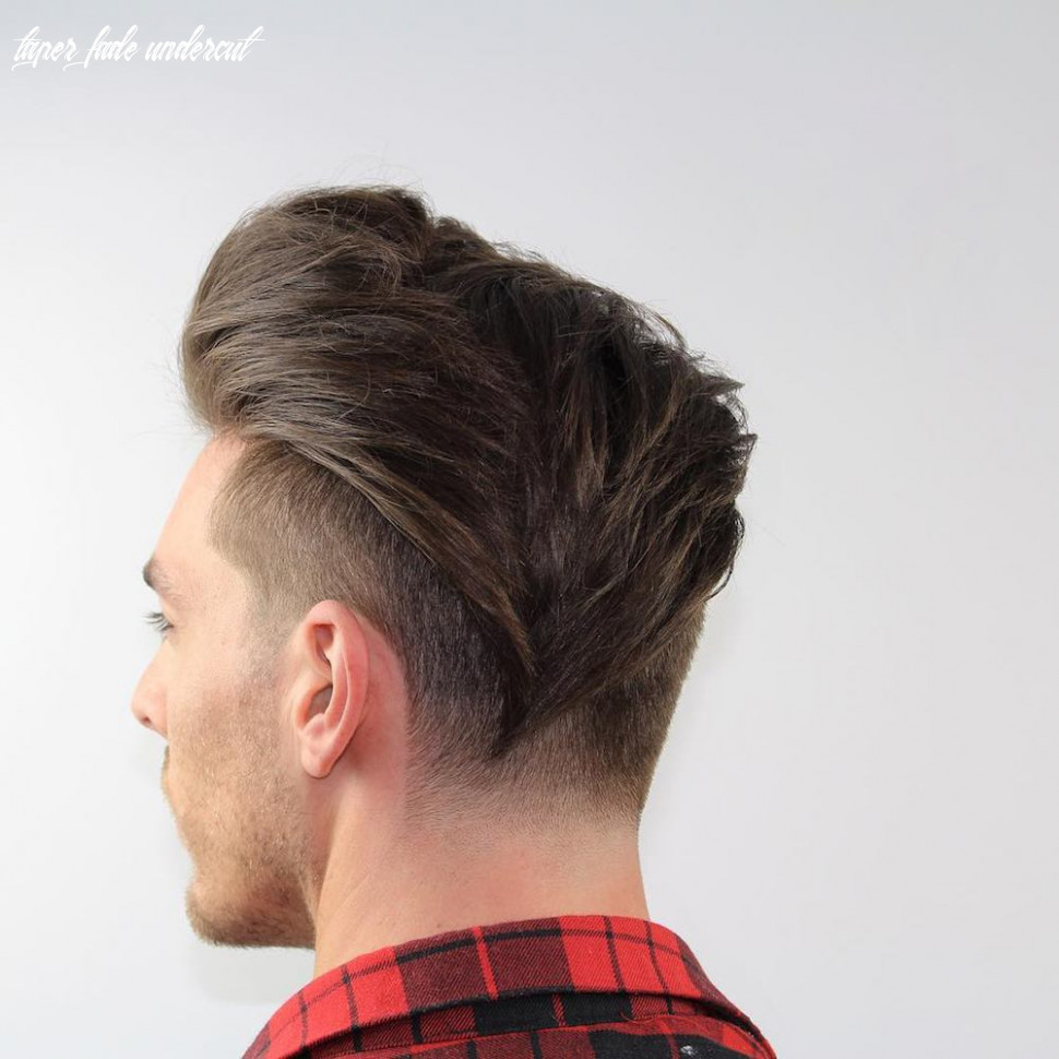 Classic taper fade styles to try this season | all things hair us taper fade undercut