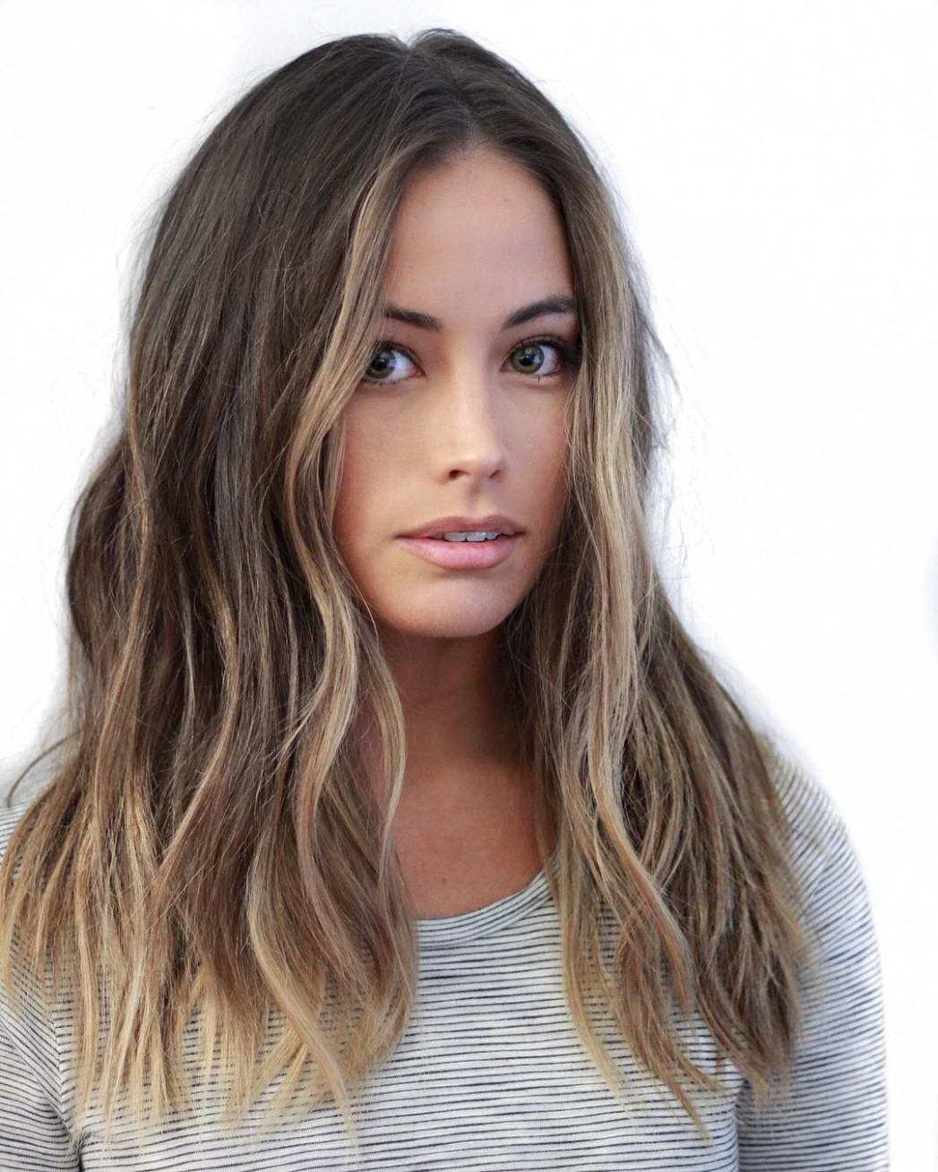 Cool 10 stylish hairstyle ideas for mid length hair and mid length