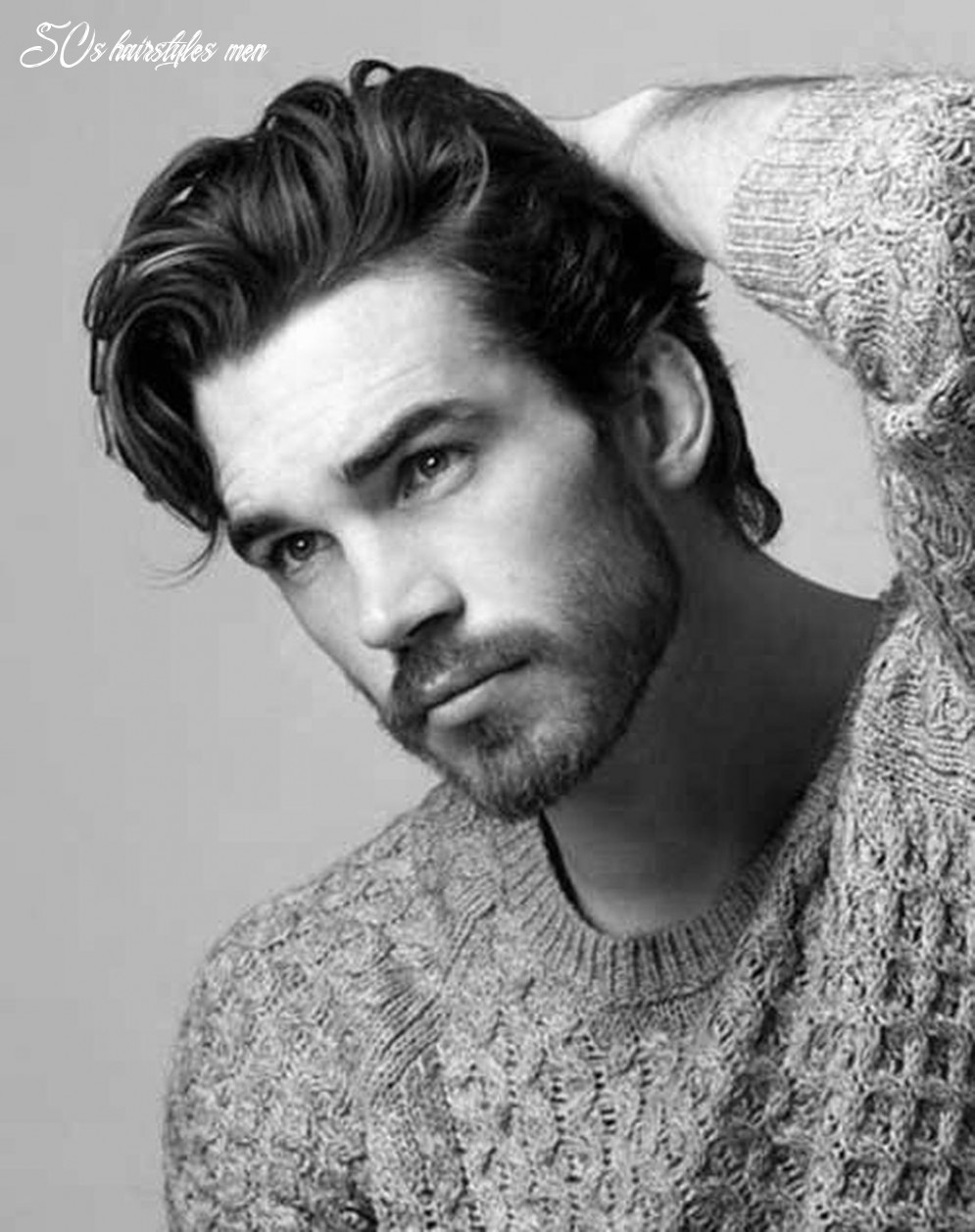 Cool 8 awesome 8s hairstyles men ideas more at https://www