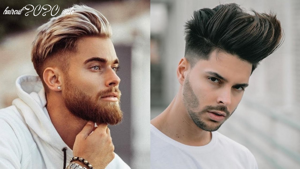 Cool short hairstyles for men 9 | haircut trends for boys 9