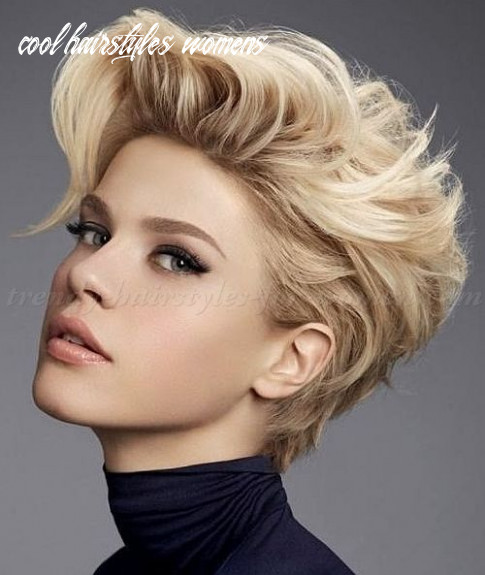 cool womens short hairstyle for 9 - Google Search | Kurze haare ...