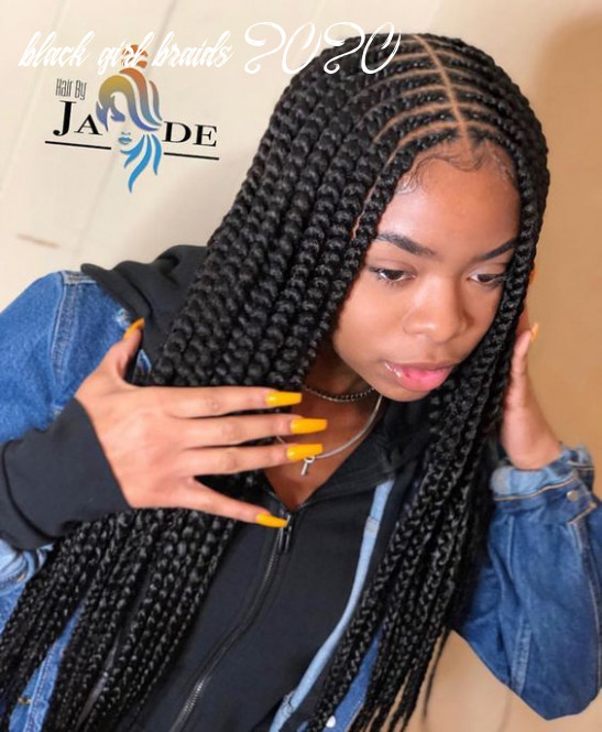 Cornrow natural hairstyles 12: 12 most african inspired in 12