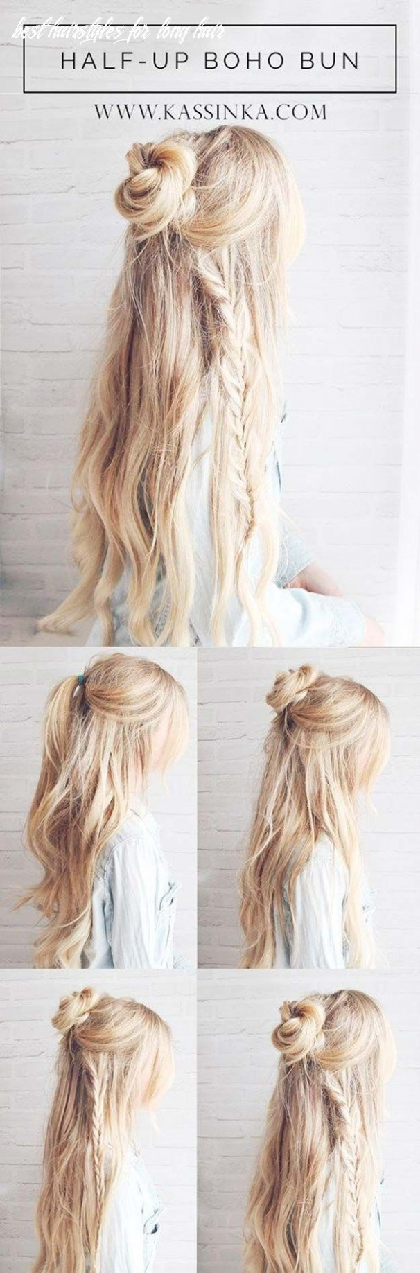 Curled hairstyles fancy 9 best hairstyles for long hair in 9