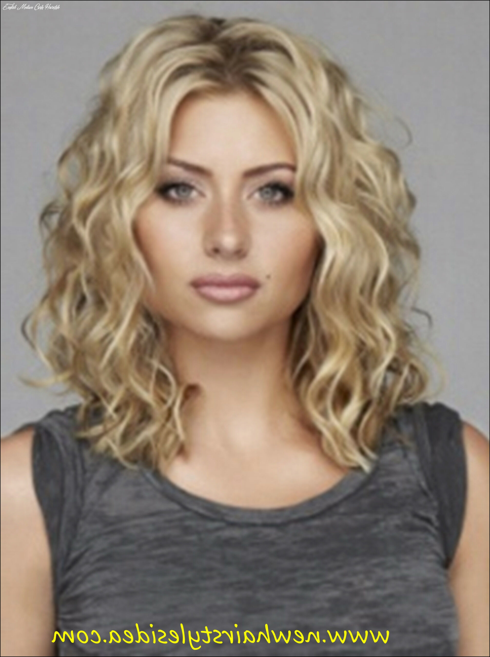 Curly blonde hairstyles blonde curly hairstyles new hairstyles