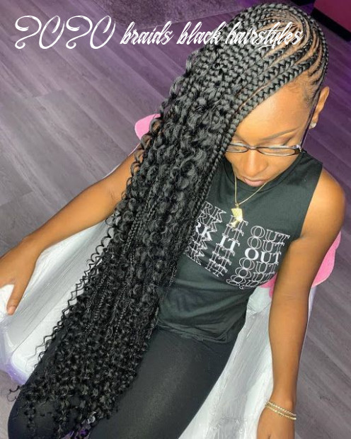 Cute braid styles 10 : stylish and attractive styles for
