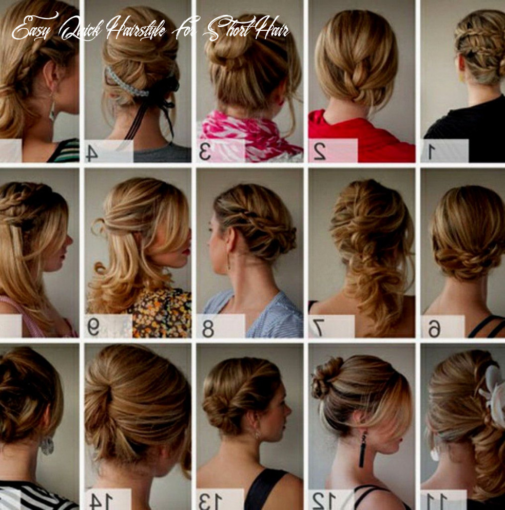 Cute Quick Hairstyles For Long Hair Braided - 12+ albums of quick ...