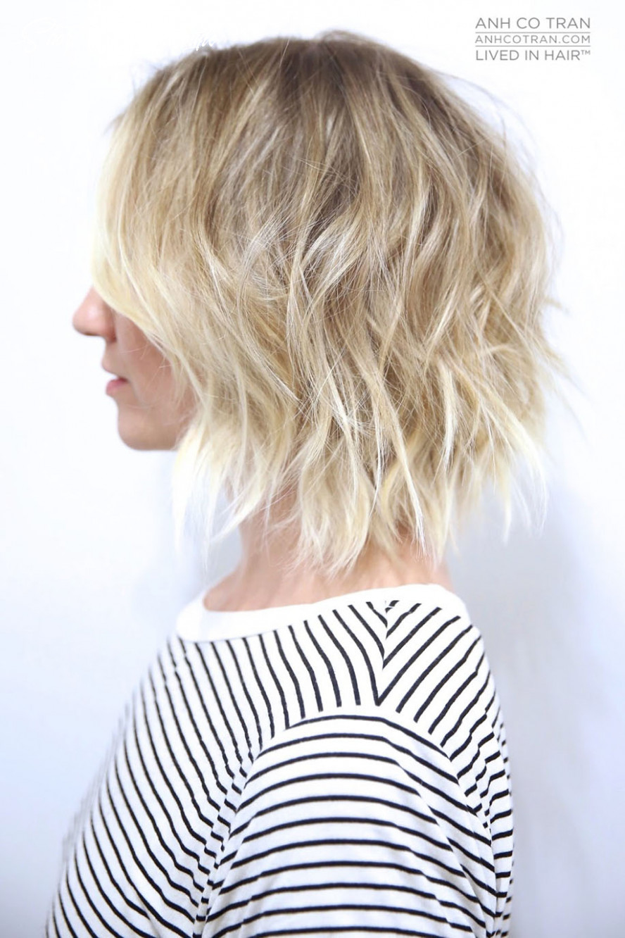 Cute Short Hairstyles to Step Up Your Hair Game Big Time | StyleCaster